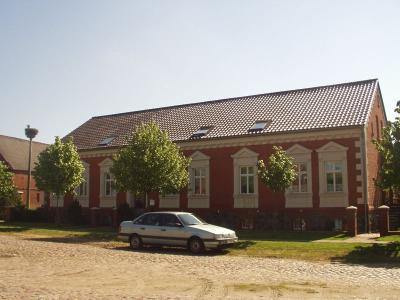 ehem. Lehrlingswohnheim