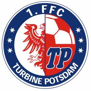 Logo von 1. FFC Turbine Potsdam e.V.
