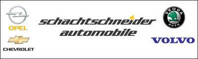 Logo von Schachtschneider Automobile
