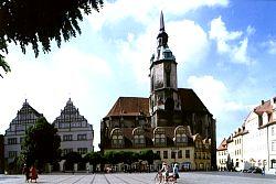 Die Wenzelskirche