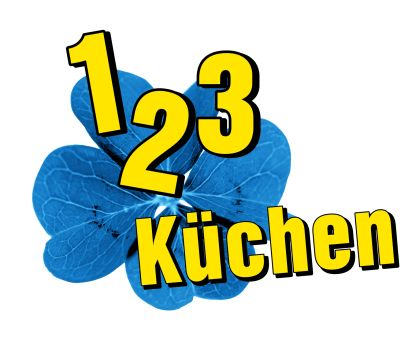 Logo von 1-2-3 Küchen GmbH