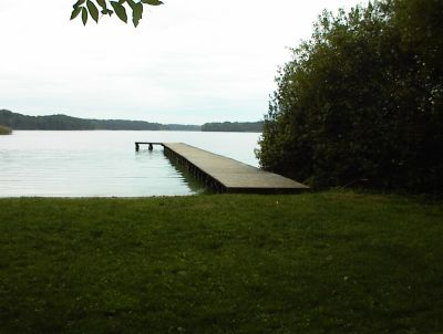 Badesteg