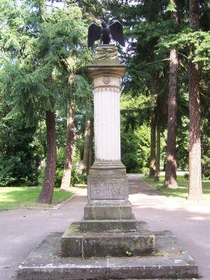 Foto von: Eleonore-Prochaska-Denkmal