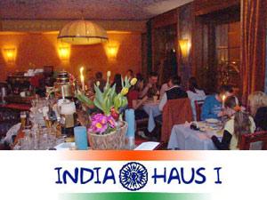 Logo von India Haus