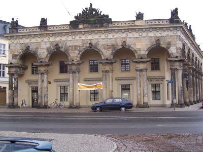 Logo von Commerzbank AG Filiale Potsdam