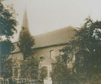 historische Aufnahme, ca. 1920