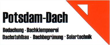 Logo von Potsdam-Dach  Denis Damaschke