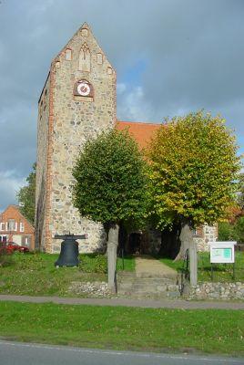 Kirche in Zernitz