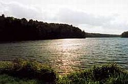 Der Trebuser See