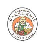 Logo von Landhaus Onkel Emil