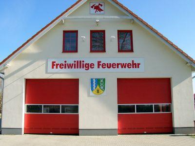 Freiwillige feuerwehr Alt Zeschdorf