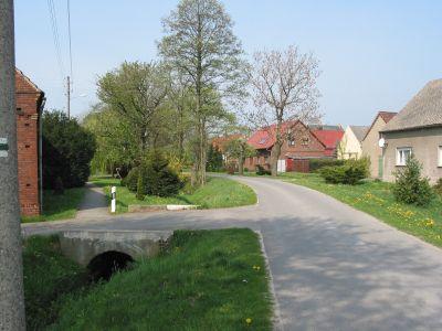 Dorfansicht Münchhausen