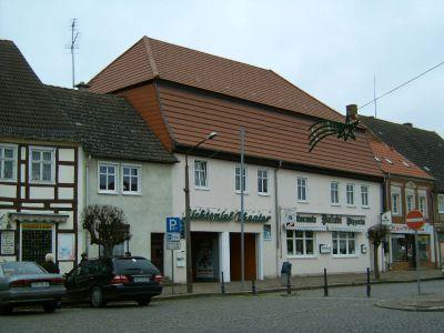 Lindenkino Wusterhausen