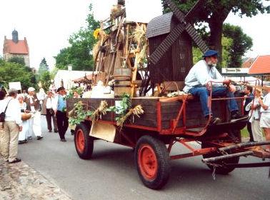 Festumzug zur 670 - Jahr - Feier 2006