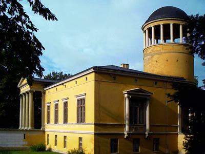 Foto von: Schloss Lindstedt