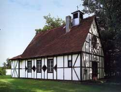 Kirche von Bollensdorf