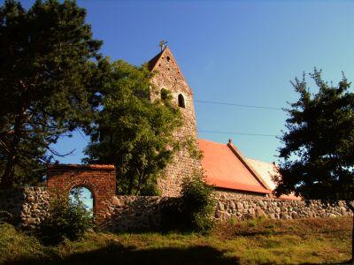 Kirche zu Schwaneberg