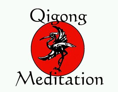 Logo von Schule für Qigong in Stille und Bewegung