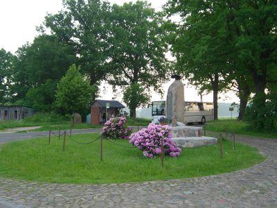 Gemeindeteil Ackerfelde