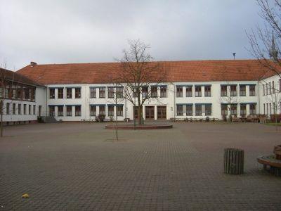 Schule dömitz
