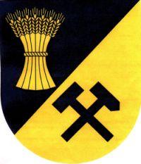 Wappen der ehemaligen Gemeinde Deuben
