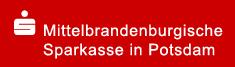 Logo von Mittelbrandenburgische Sparkasse  Geschäftsstelle Babelsberg