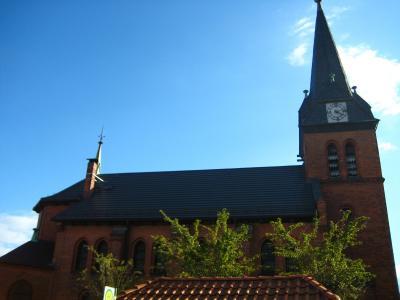 St.Petrus und Paulus Neudorf