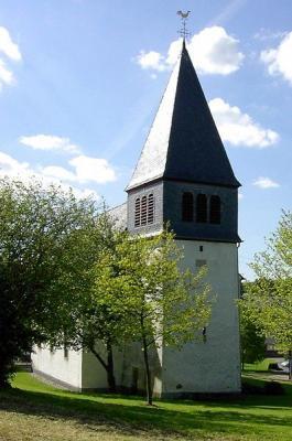 Kirche in Ohlweiler