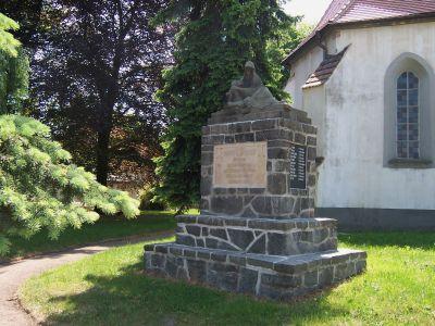 Denkmal Kirche