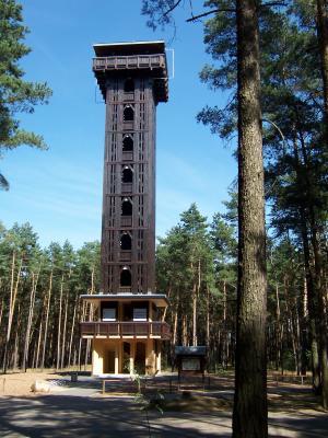 Heideberg Tower