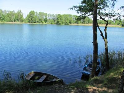 Naherholungsgebiet Waldbad Bornsdorf