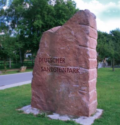 Deutscher Sandsteinpark Alsenz