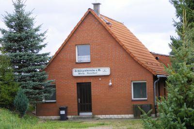 Gebäude des Schützenvereins