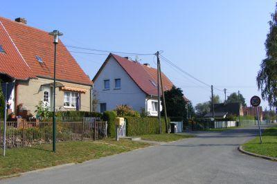 Waldhof: Birkenweg
