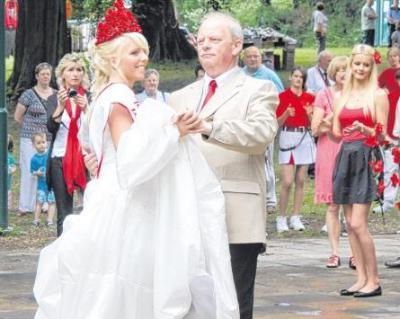 Rosenfest 2012