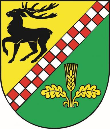 Wappen der Gemeinde Südharz