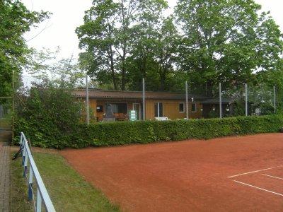 Tennisanlage Lenzener Str. 57