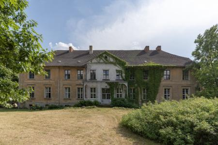 Gutshaus in Tornow