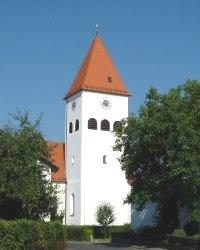 Kirche St.Vitus