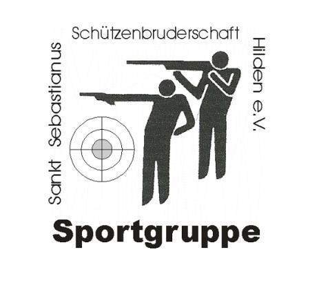 Logo Sportgruppe