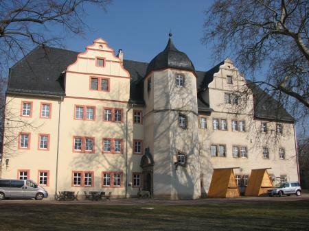 Schloss Kromsdorf
