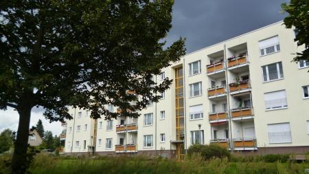 Der Wuhletreff, Adresse: Zum Wuhleblick 50, 12555 Berlin-Köpenick