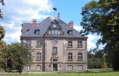 Schloss Baruth/Mark