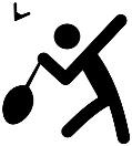 Badminton_clipart