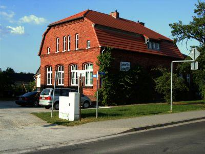Dorfgemeinschafthaus (ehem. Schule)