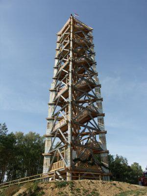 Blumenthaler-Holzturm