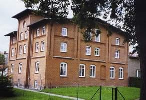 Gemeindezentrum mit Kita