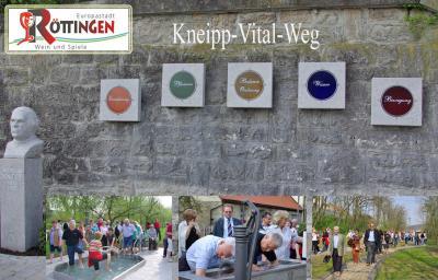 Kneipp-Vital-Weg