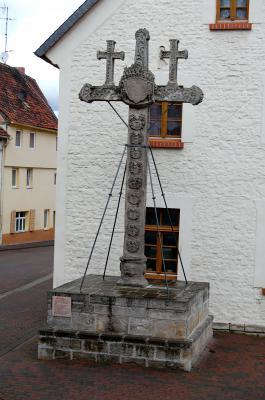Kroppenstedter Freikreuz