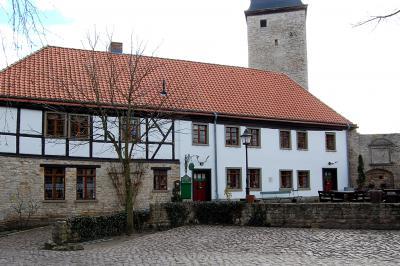 Kroppenstedter Heimatmuseum